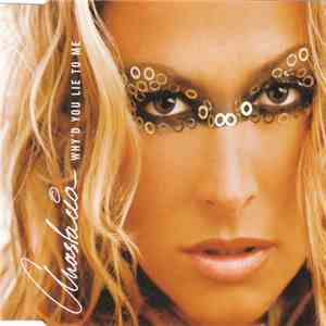 Anastacia - Why'd You Lie To Me download