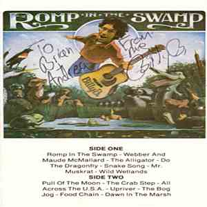 Billy B. - Romp In The Swamp download