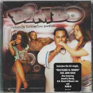 Bimbo  - Reggaeton 100x35 download