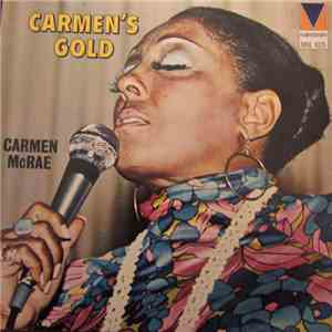 Carmen McRae - Carmen's Gold download