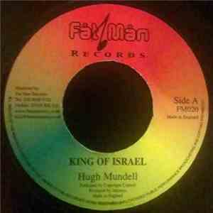 Hugh Mundell - King Of Israel download