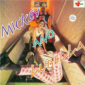 Mickey And Ludella - Bedlam A' Go-Go download
