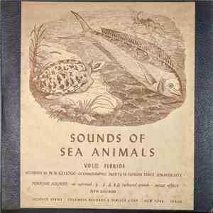 Naval Research Laboratory - Sounds Of Sea Animals Vol. 2: Florida download