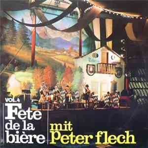 Peter Flech - Fête de la Bière Vol. 4 download