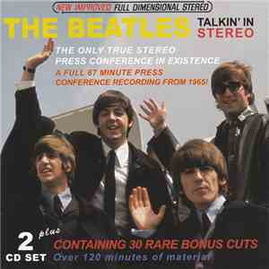 The Beatles - Talkin' In Stereo download