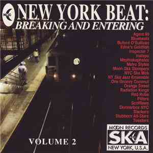Various - New York Beat Volume 2: Breaking And Entering download